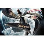Bayonetta 2 Windows 7 Theme