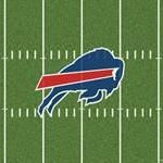 Mixed Buffalo Bills Windows 7 Theme With 5 NFL Wallpapers