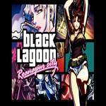 Blacklagoon Themepack For Your Windows PC
