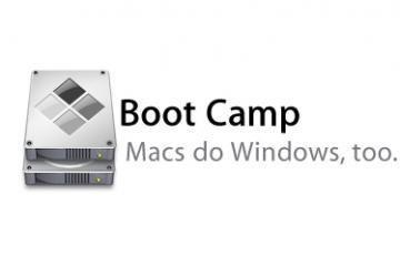 How to take Screenshots in Boot Camp
