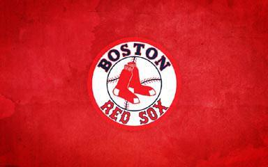 Boston Red Sox Windows 7 Theme