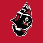 The Bucs: Tampa Bay Buccanneers Theme For Windows 7