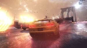 The Crew will be the biggest game ever made – literally!