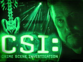 TV Themes: CSI Theme