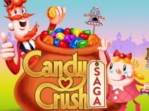 Candy Crush Gets Patented & Apple Support