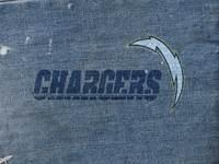 The Bolts: San Diego Chargers Theme With Blue Wallpapers