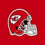 Mayor Bartle: Kansas City Chiefs Theme With Red Backgrounds