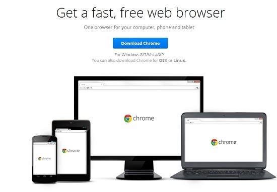 Chrome-Desktop-Tutorial