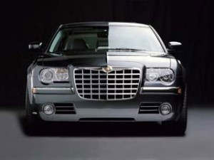 Car Themes: Chrysler Windows 7 Theme (HD Wallpapers)