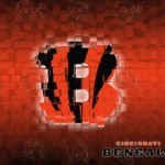 Cincinnati Bengals wallpaper jpg