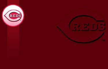 Cincinnati Reds Windows 7 Theme