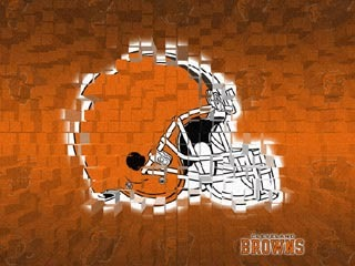 Cleveland Browns Wallpaper Themepack