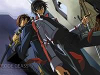 Top Animes: Windows 7 Code Geass Theme