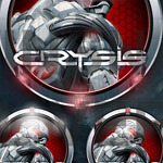 Theming Your Desktop With The Ultimate Crysis Dock Icon Package