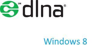 A new tutorial on enabling and using the DLNA server in Windows 8