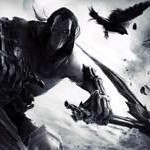 Darksiders II 360 PS3 PC wallpaper themes thumb1 jpg