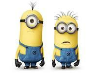 Summer 2013 Animation Flick: Despicable Me 2 Theme