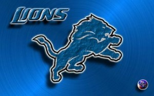 Detroit Lions Wallpaper Themepack