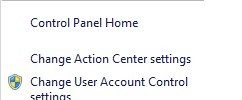 How to Disable Windows Smartscreen in Windows 8