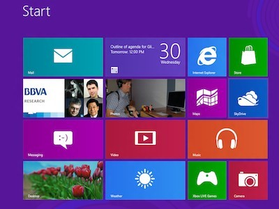 How to Disable Windows Action Center Notifications in Windows 8
