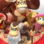 Donkey Kong Country Tropical Freeze wallpaper 01 jpg