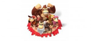 Donkey Kong Country Tropical Freeze Wallpaper Themepack