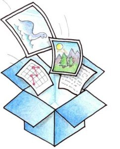 How to Share Folders With Other People Using Dropbox