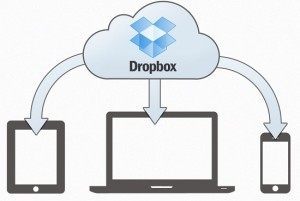 How to Install and Add files to Dropbox