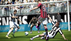 What Sports Games Shine On The Next Gen