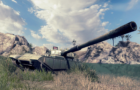 """Final Fire: World of Armor – Chinese """"World of Tanks"""" Wallpapers & Artwork"""