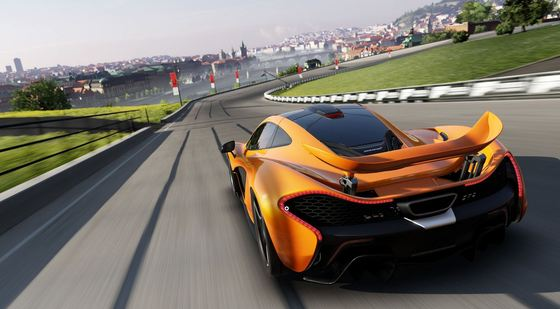 Forza Motorsport 5 to feature Drivatar system to end single-player racing as we know it