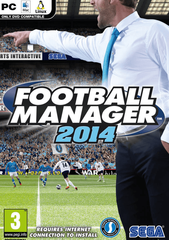 Football Manager 2014 Review RoundUp