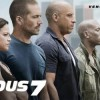 Furious 7 Movie Theme With Paul Walker And Vin Diesel Wallpapers