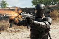 Free Windows 7 Theme With 8 Really Cool G.I. Joe 2 Retaliation Wallpapers