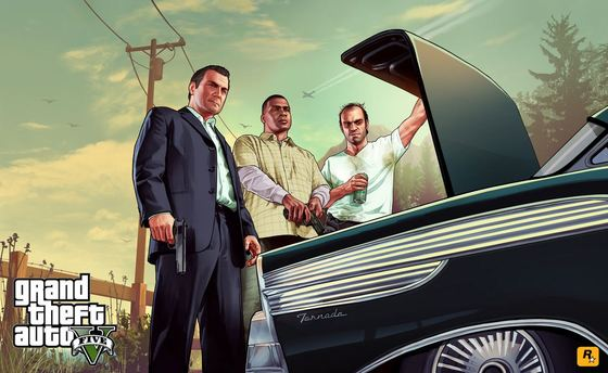 Grand Theft Auto 5 to set the bar higher than ever before