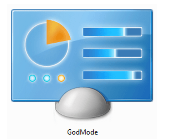 How To Create a God Mode Folder in Windows