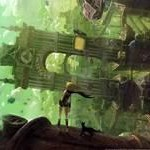 Gravity Rush Vita wallpaper themes thumb jpg