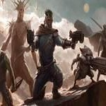 Comic Book Heroes: Guardians Of The Galaxy Theme