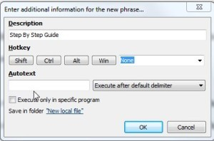 Guide-Autotext-Phase-Express