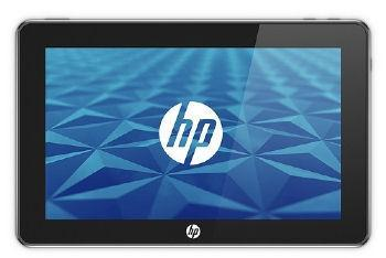 HP CEO Confirms Windows 8 Tablets, Release In 2012