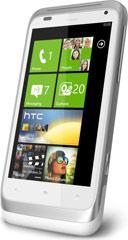 HTC Releases The First 4G Windows Phone Running Windows Phone 7.5 Mango