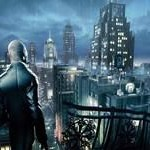 Hitman Absolution HD 1920p Desktop wallpaper themes thumb jpg