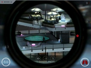 Hitman Sniper Windows 7 Theme With 4 Wallpapers