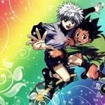 Hunter X Hunter Theme Pack Featuring Main Characters
