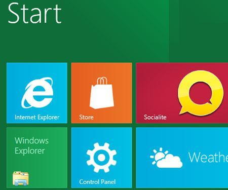 Is Microsoft Required To Offer Users Other Browsers In Windows 8?