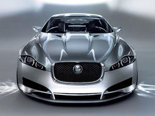 Jaguar: Windows 7 Luxury Theme