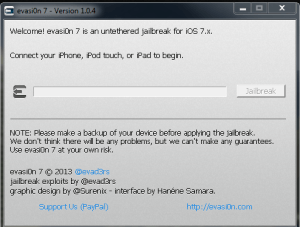 How To Jailbreak IOS 7+ Devices