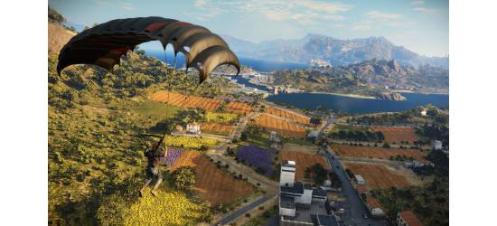 15 High-Res Just Cause 3 Wallpapers