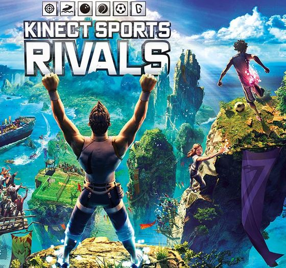 Kinect Sports Xbox One 2014
