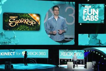Microsoft Keynote At E3: Quick Roundup